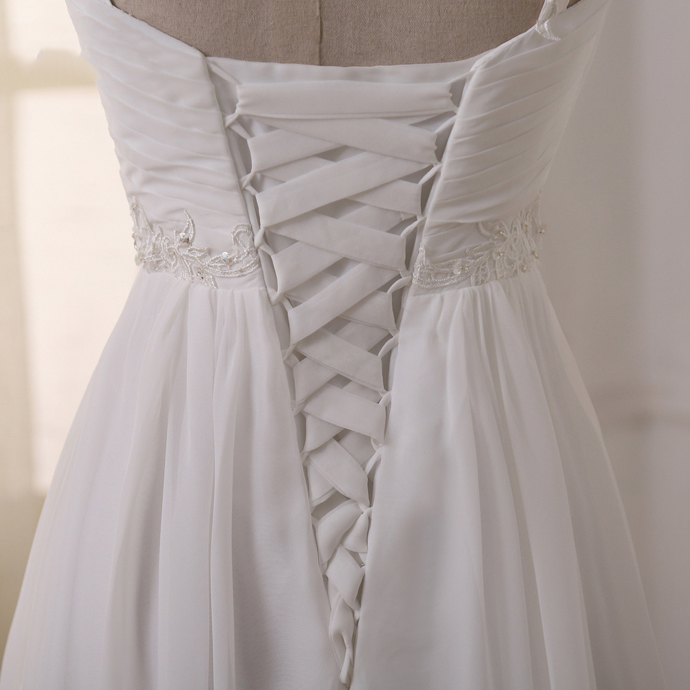 Jiayigong-Beach-Wedding-Dress-vestido-de-noiva-In-Stock-Plus-Size-Spaghetti-Straps-Beading-Chiffon-Wedding (3)