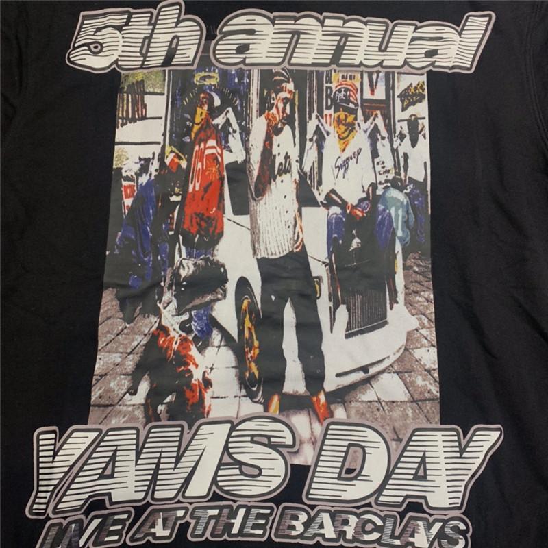 Hip Hop Hoodies Men Women Pullover Hooded Black White in stock