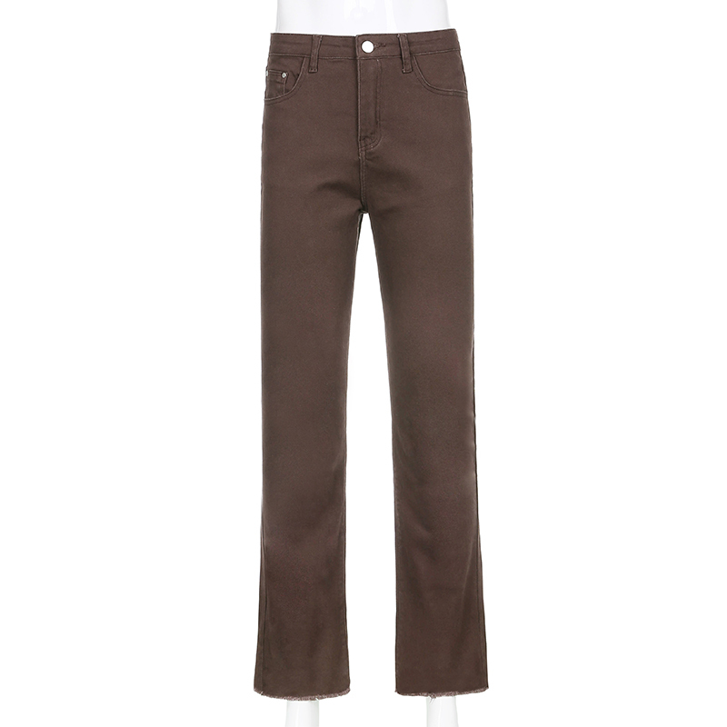 Brown Jeans (2)