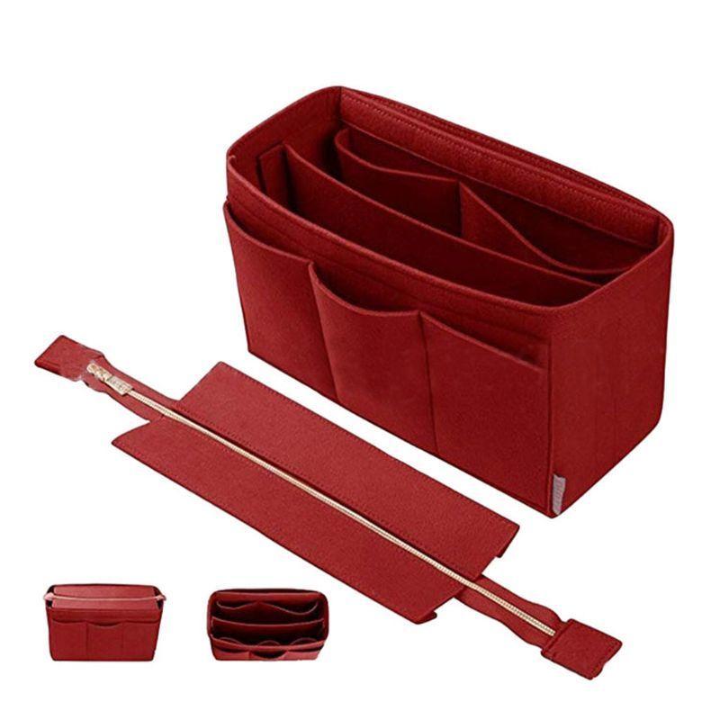 High-Quality-Multifunction-Handbag-Felt-Fabric-Bag-Purse-Insert-Storage-Pouch-Case-Structured-organizer-bags (5)