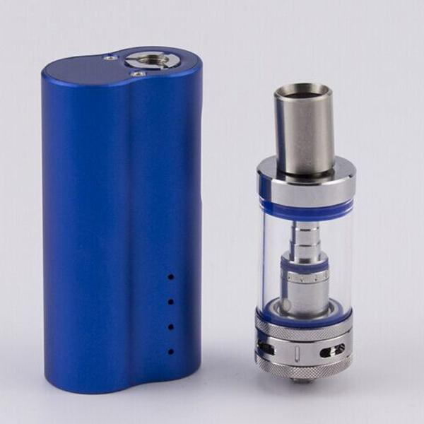 Authentic JOMO A027 Lite 40S New Jomo 40 Watt e cig box mod Lite 40w Vapor Mod kit 3ml Tank Built-in Battery 0268009