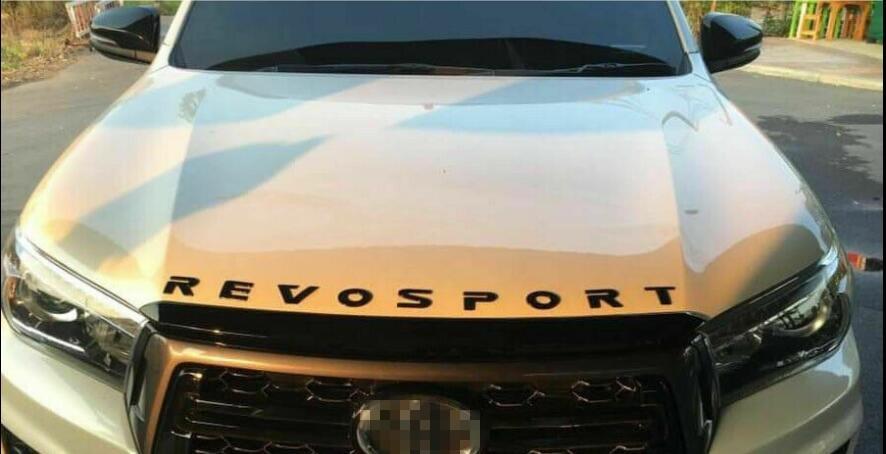 For Toyota Revo