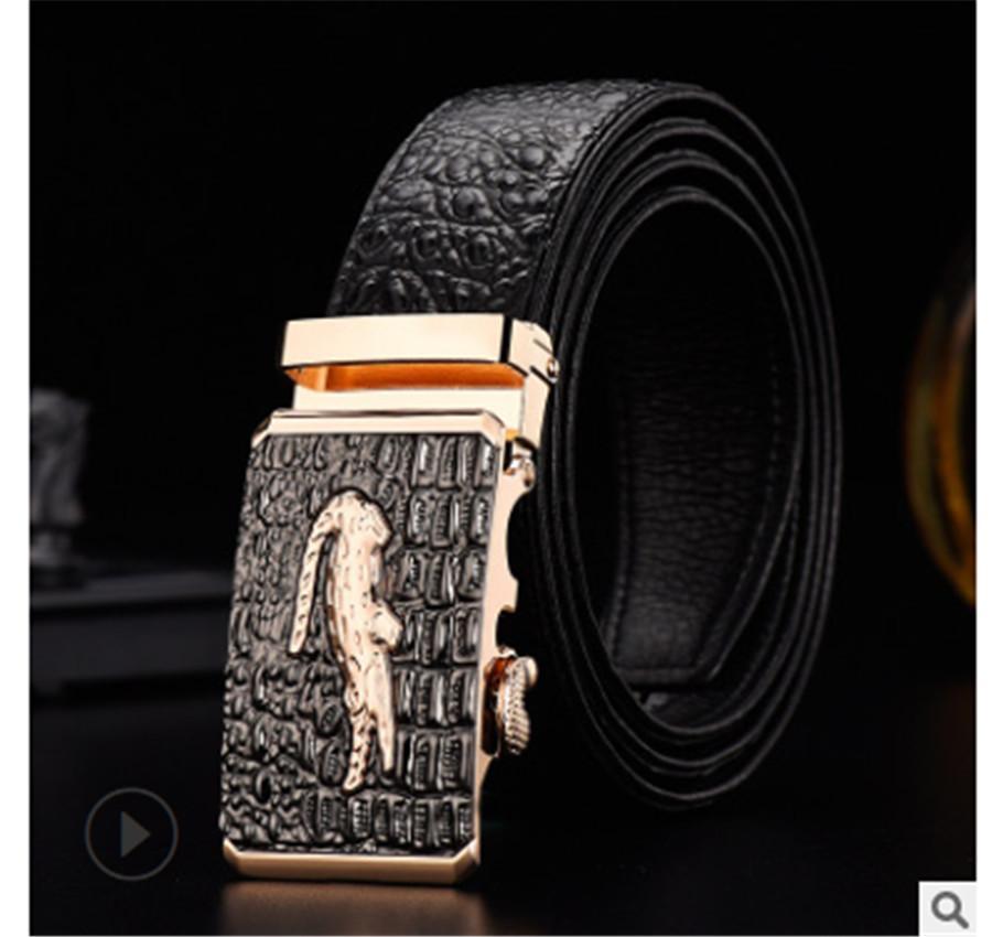 2019 Belts for Mens Belts Design Belt Snake Belt Real Leather Business Belts Women Big Gold Buckle