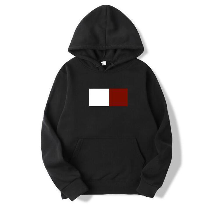 2021 New Arrivals Mens Designer Hoodies Spring Autumn Camouflage Print Zipper Hooded Sweatshirts Men Clothing Multi Style