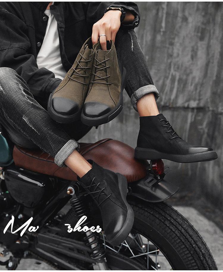 fashion boots men (5)