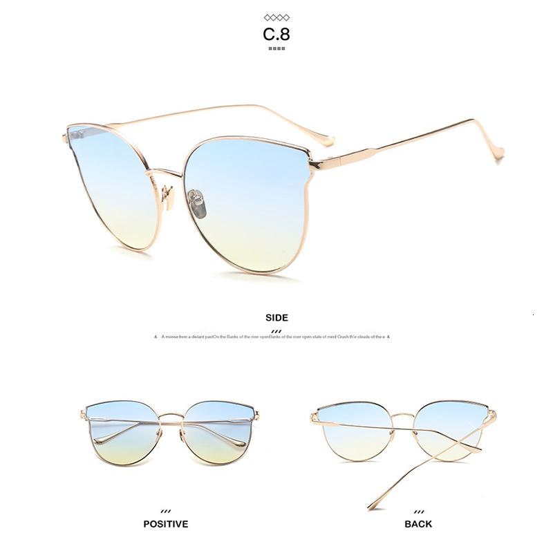 gold frame clear lens glasses (10)