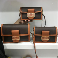 2020 Hot Women Lady Genuine Leather Top Quality Original Sty...