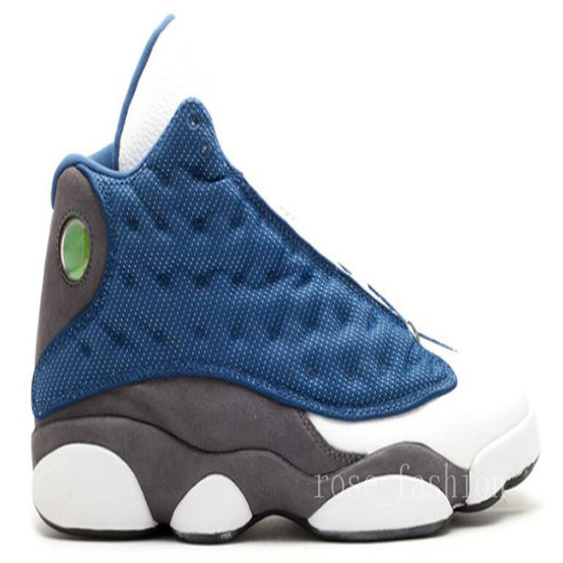 12 12s Dark Concord Indigo black university gold Black Game Royal Mens Basketball Shoes 13s 3M Lucky green Flint Outdoor Sneakers With Box