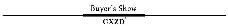 buyer`s show-pc