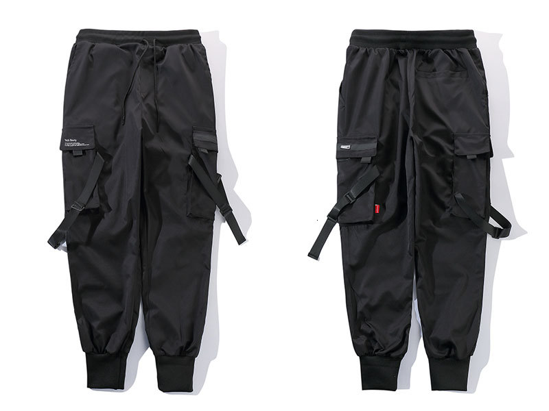 Harem Joggers Pants 1