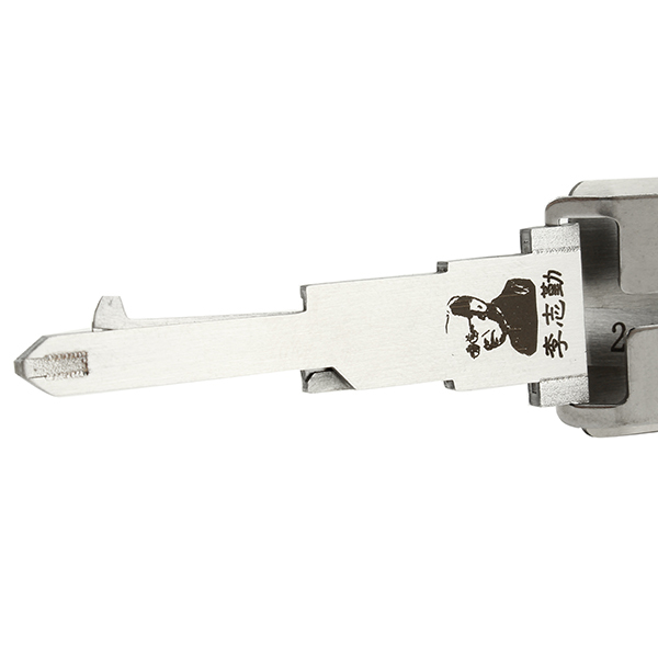 DANIU CY24 2 in 1 Car Door Lock Pick Decoder Unlock Tool Lock Picks Tools