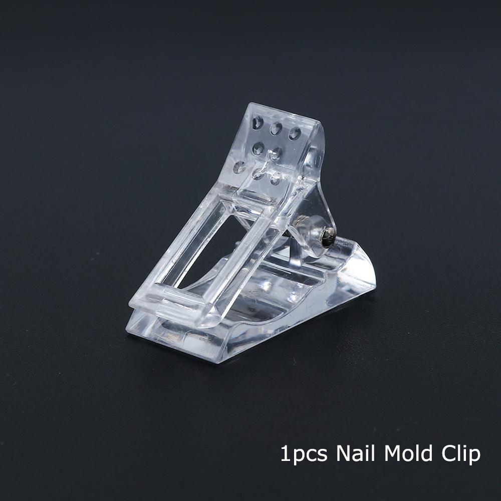 1pcs Nail Mold Clip