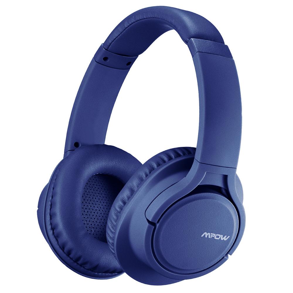 Mpow H7 Bluetooth Headphone PK Sony Bluedio Anker Headphone (13)