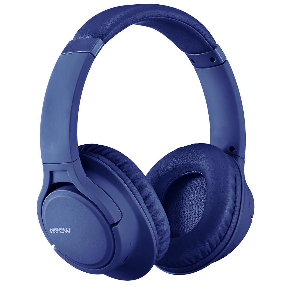 Mpow H7 Bluetooth Headphone PK Sony Bluedio Anker Headphone (12)