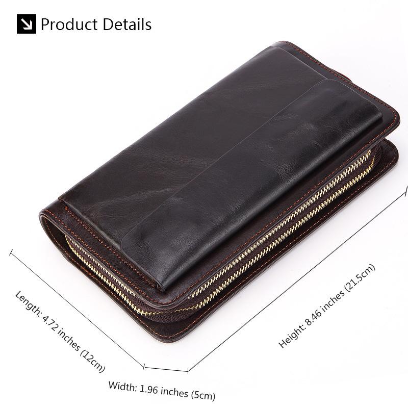 men clutch wallet (9)