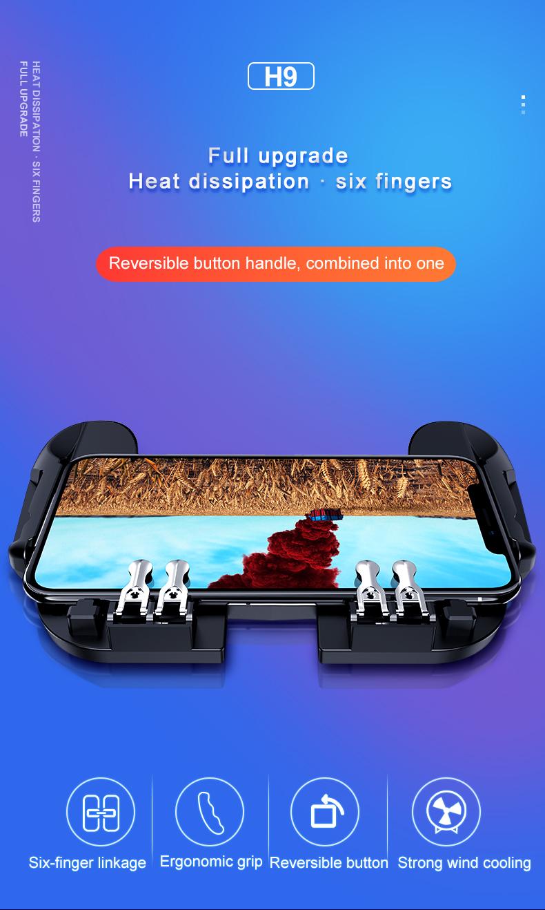 H9 Pubg Controller Gamepad (1)