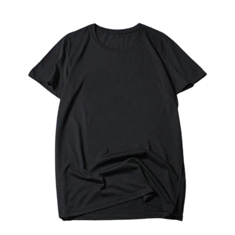 S-5XL Plus size Mens T Shirts Cool Men's Cotton Fashion Soft Breathable Autumn T-Shirts Top Short Sleeve TShirts With Pocket