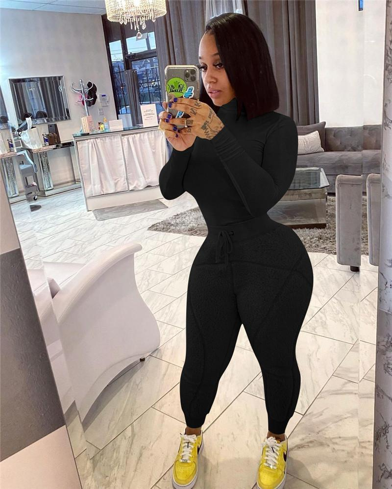 Women designer plain fleece thick sets S-2XL hoodies pants sweatsuit long sleeve tracksuits fall winter casual clothing 4156