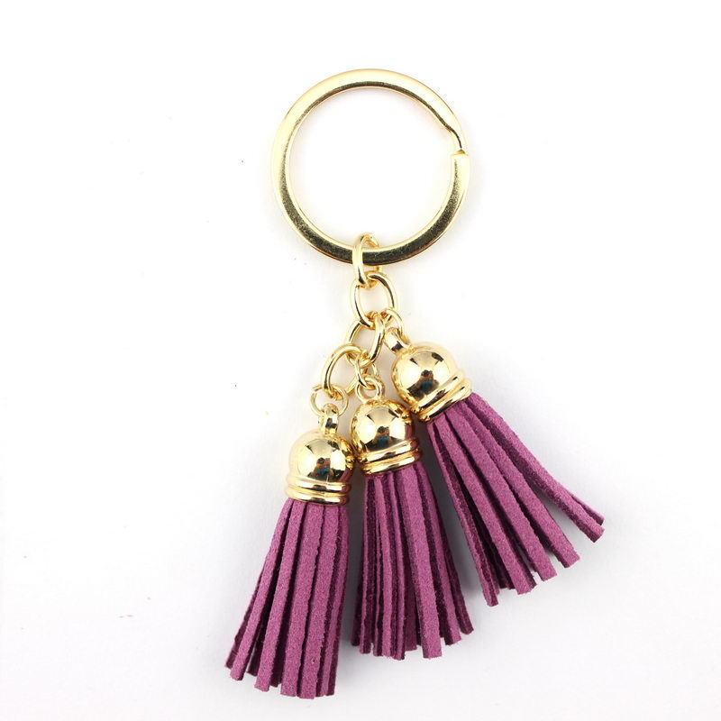 KC0001 Gold Light Purple