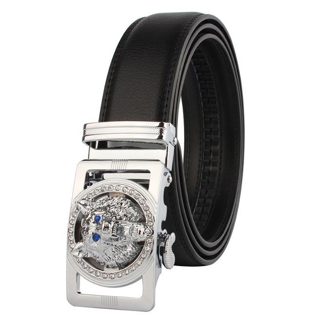 Fashion Brand Belt Genuine Leather Men Belt Designer Luxury High Quality Smooth Buckle Mens Belts For Women Luxury Belt Jeans Cow Strap