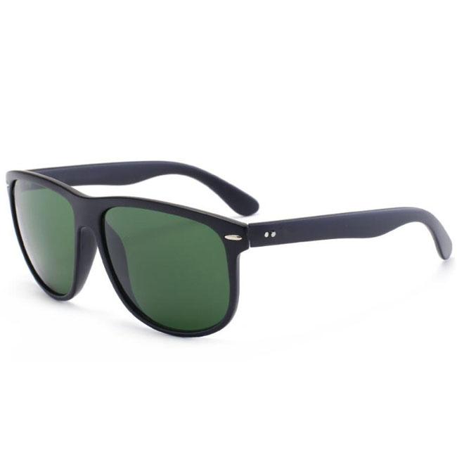 Fashion Classic Gradient Sunglasses Men Women Designer Eyewear Plank Sun Glasses Gafas de sol Oculos 4147 Shades with case