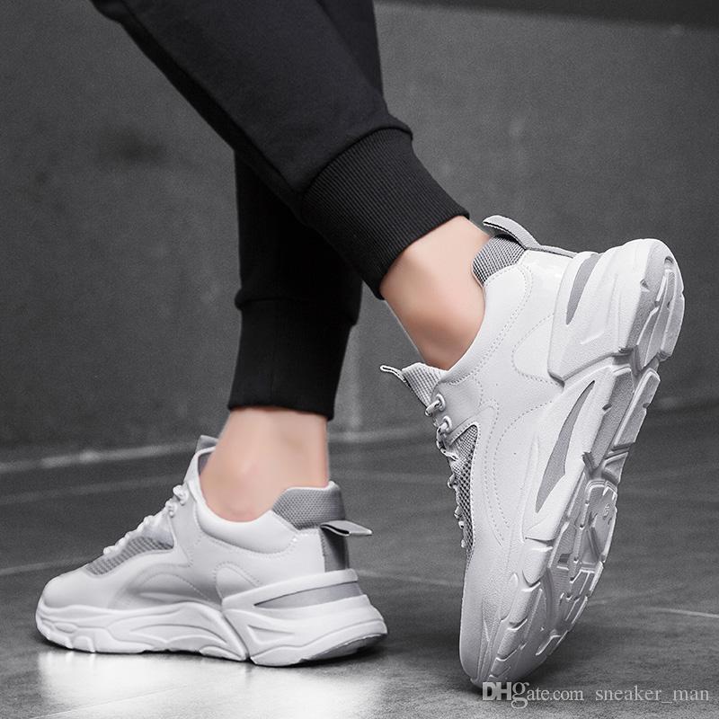 Fashion Sneakers Lightweight Women Mens Running Shoes Designer Trainers Walking Hiking Camping Tennis Jogging Hiking Shoes