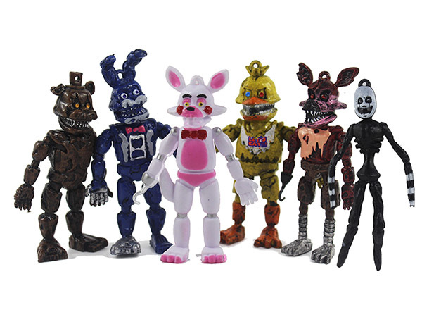 6-pcs-set-Five-Nights-At-Freddy-s-Action-Figure-Toy-FNAF-Bonnie-Foxy-Freddy-Fazbear (1)