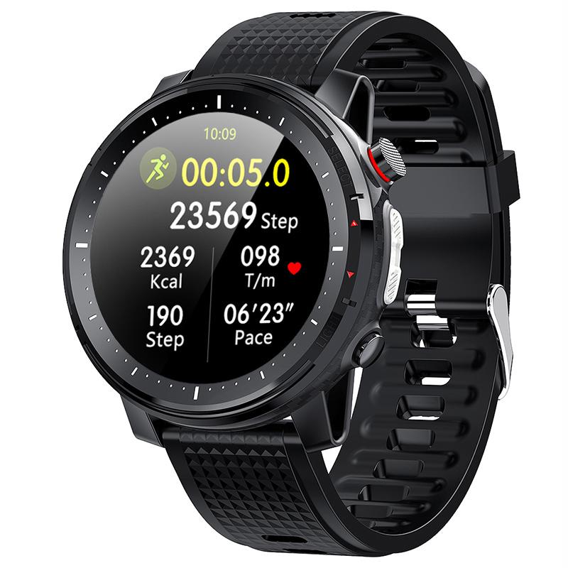 Smart Watch Men IP68 Waterproof Sport Smartwatch Android Reloj Inteligente 2020 Smart Watch For Men Women Huawei Xiaomi