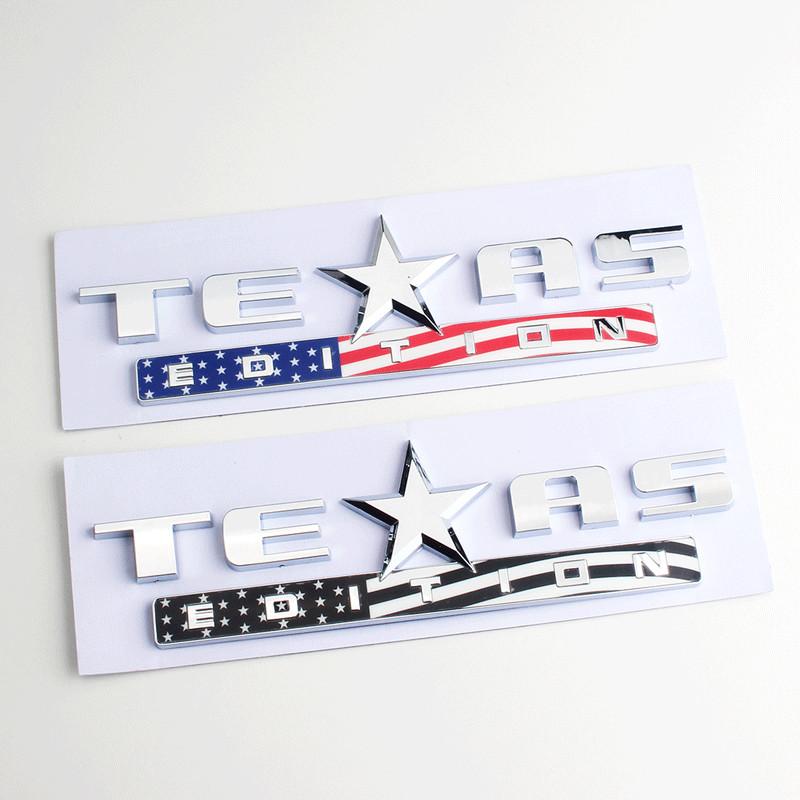 TEXAS EDITION badge 02