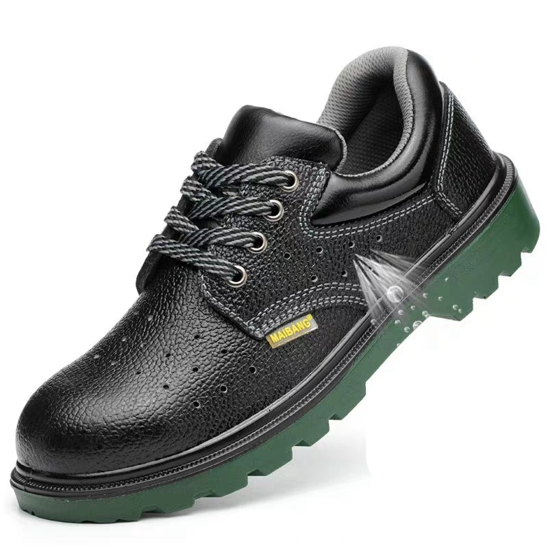 Work Safety Shoes 7