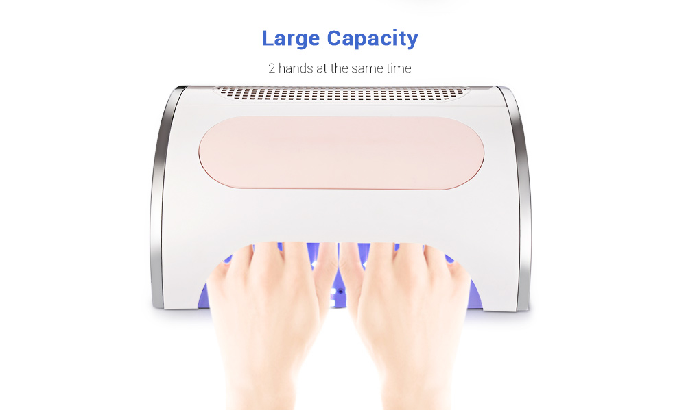Five in One Multi-purpose Electronic Nail-beauty Manicure Machine Set