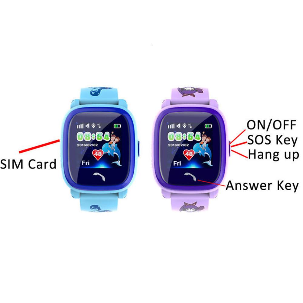 DF25-Child-Smart watch-GPS (7)