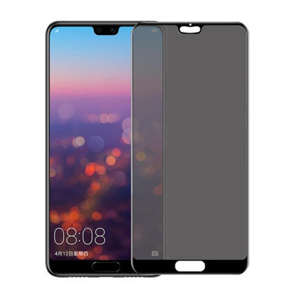 For Huawei P30 P20 Lite Pro Privacy Anti-Spy Tempered Glass Screen Protector 9H Tempered Glass Screen Film for Huawei P10 Plus (3)