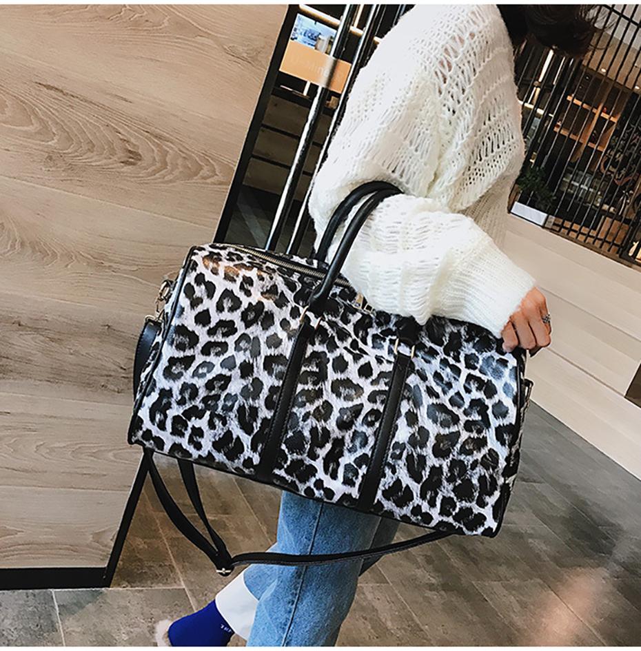 Gym Bag Leather Sports Bags Big Men Women Training Tas for Shoes Lady Fitness Yoga Travel Luggage Shoulder Black Sac De Sport-big0131