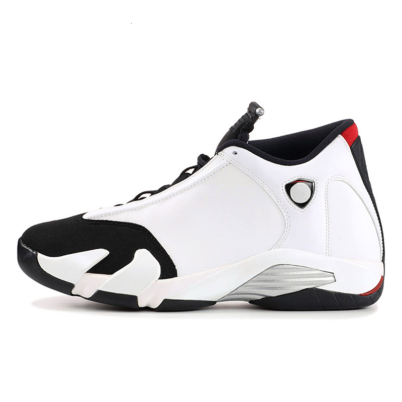 14 14s Men Basketball Shoes candy cane Varsity Royal University Red defining moments Mens 14s 2019 Trainers Athletic Sneakers