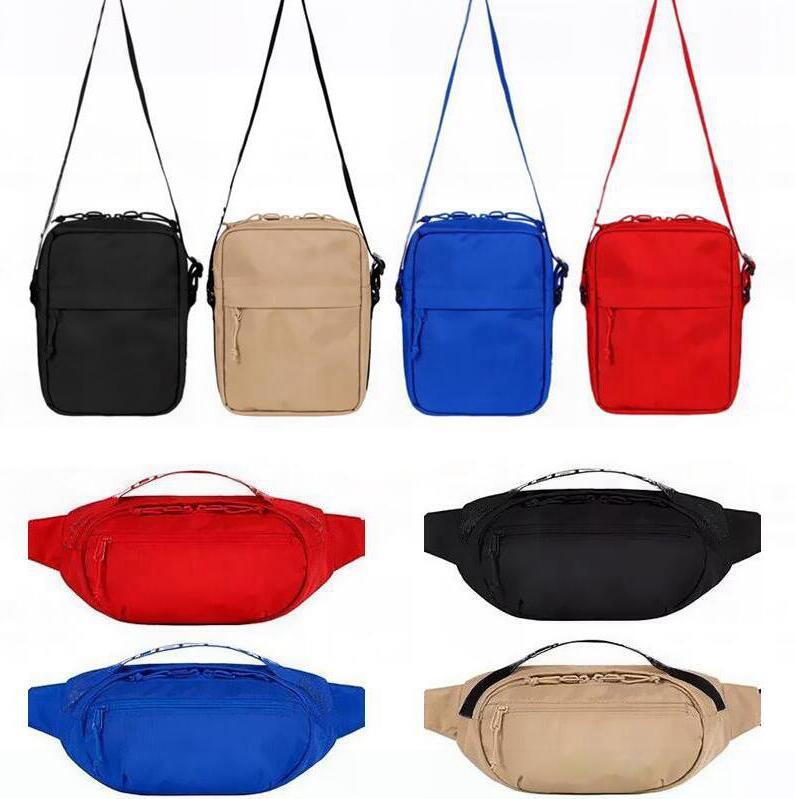 Women Waist Bags Fashion Hip Hop Fanny Packs Durable Zipper Belt Pouch for Girls Boys Sport Travel Shoulder Handbag