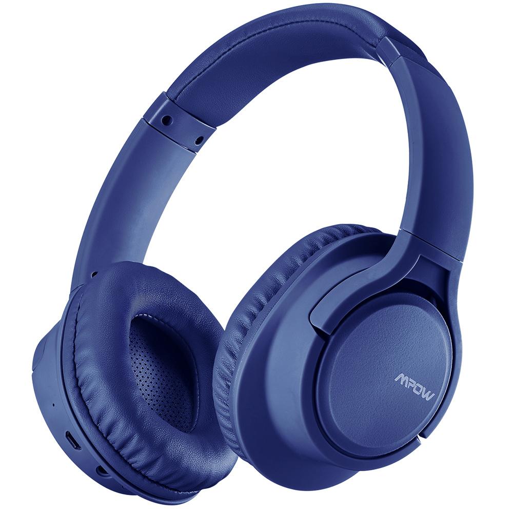 Mpow H7 Bluetooth Headphone PK Sony Bluedio Anker Headphone (11)