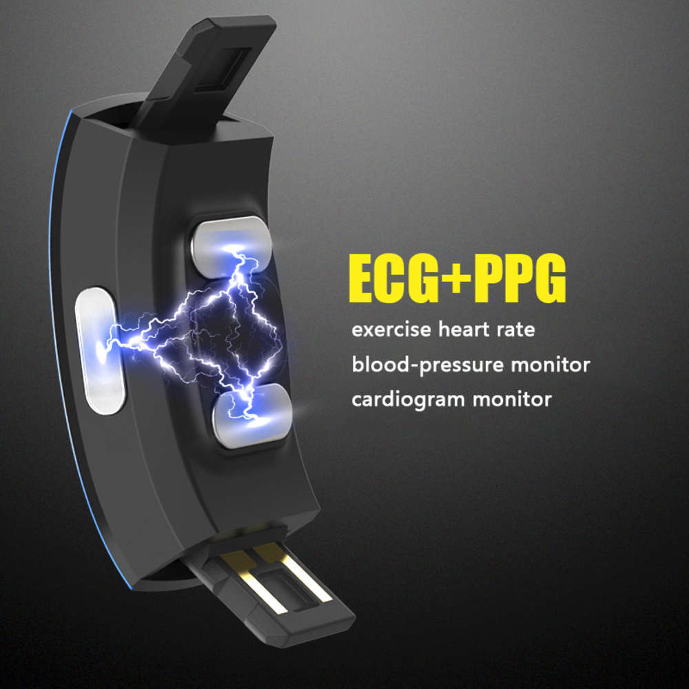 KAIHAI-H66-high-blood-prsure-band-heart-rate-monitor-PPG-ECG-smart-bracelet-fitns-tracker-Watch (2)