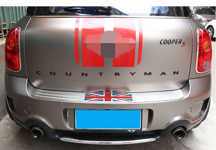 for mini countryman