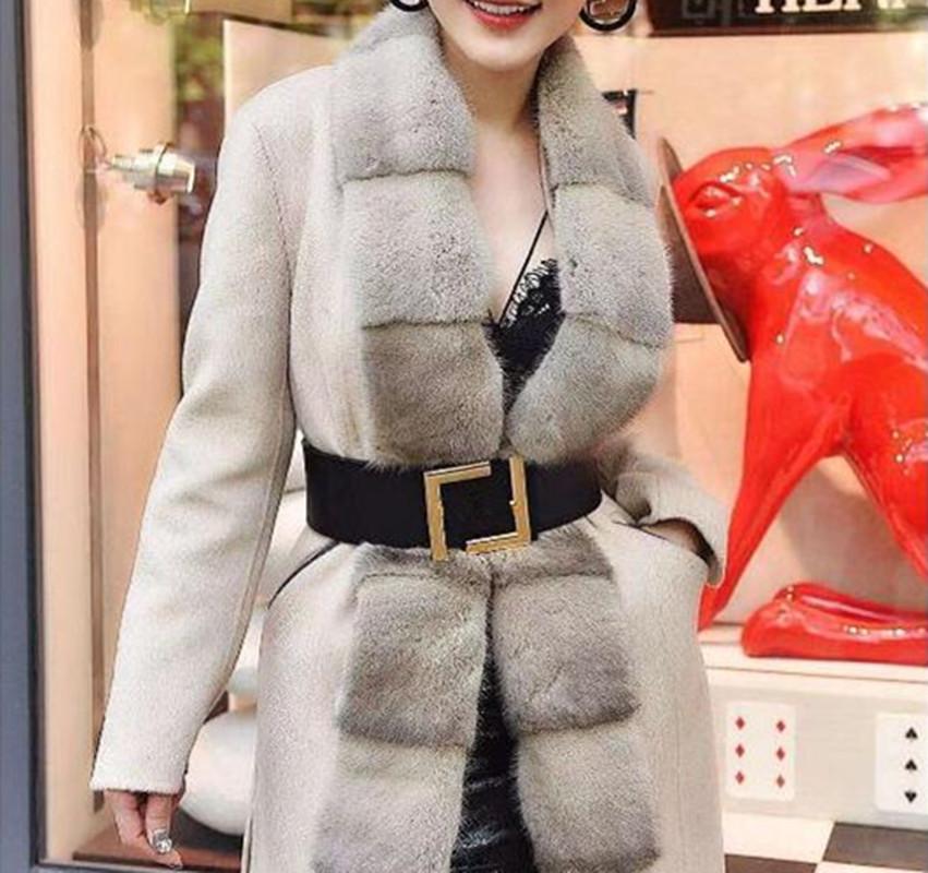 2020 Designer Belts 20 style lady Fashion Belt Women 7.0cm big buckle Leather Belt Gold Buckle Fashion designer Genuine wide belts