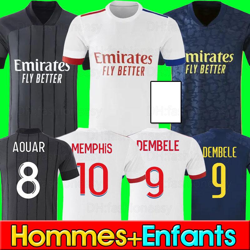 Sconto Olympique Lyon Shirt | 2021 Olympique Lyon Shirt in vendita ...