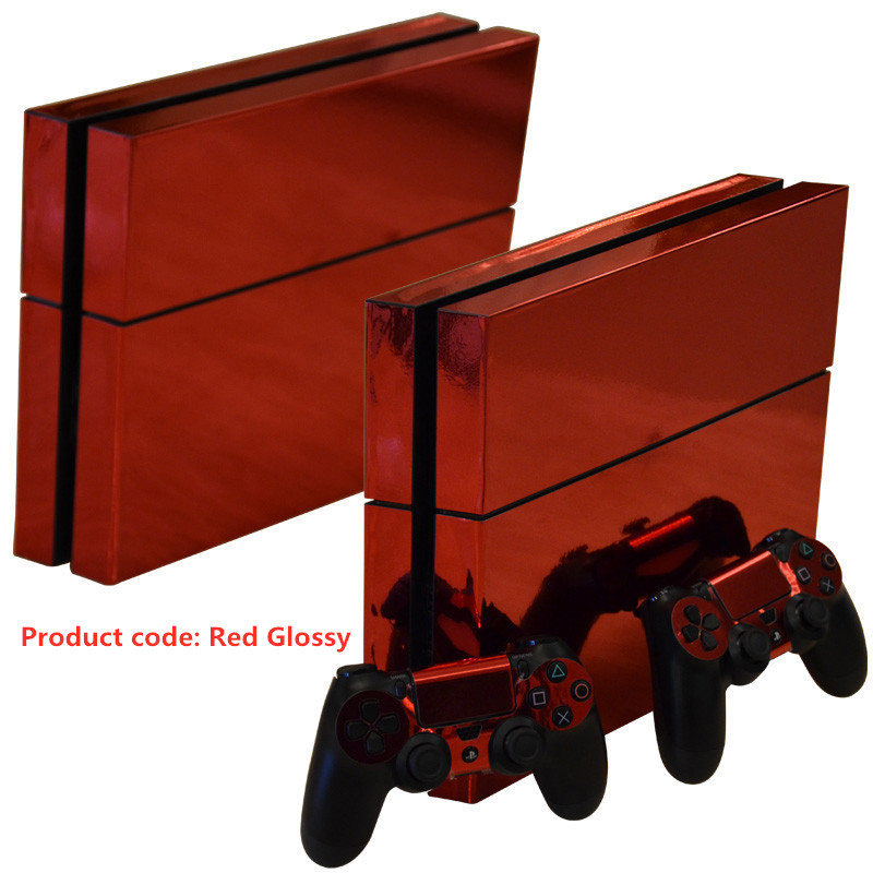 TN-PS4-Red