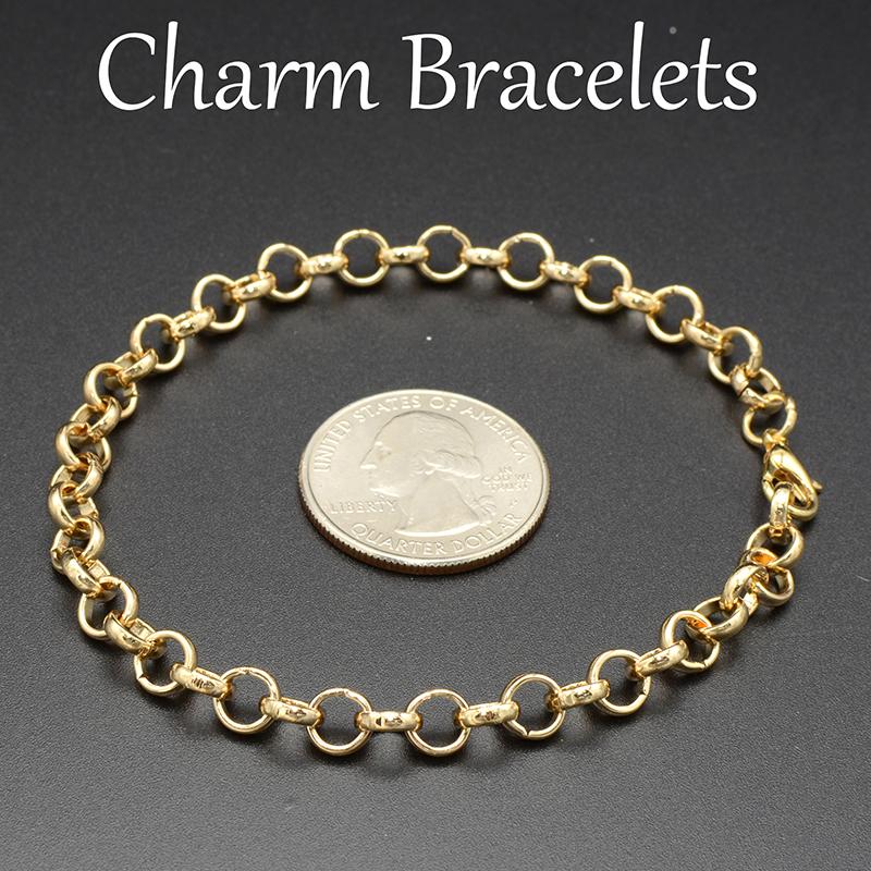 Charm Bracelets KC