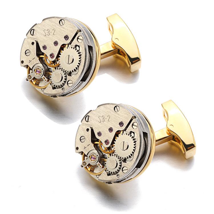 immovable Watch Cufflinks D (7)