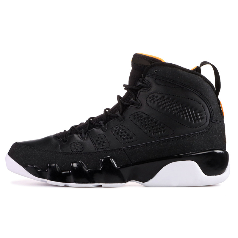 Wholesale Top Quality Jumpman 9 9s Shoes Satin