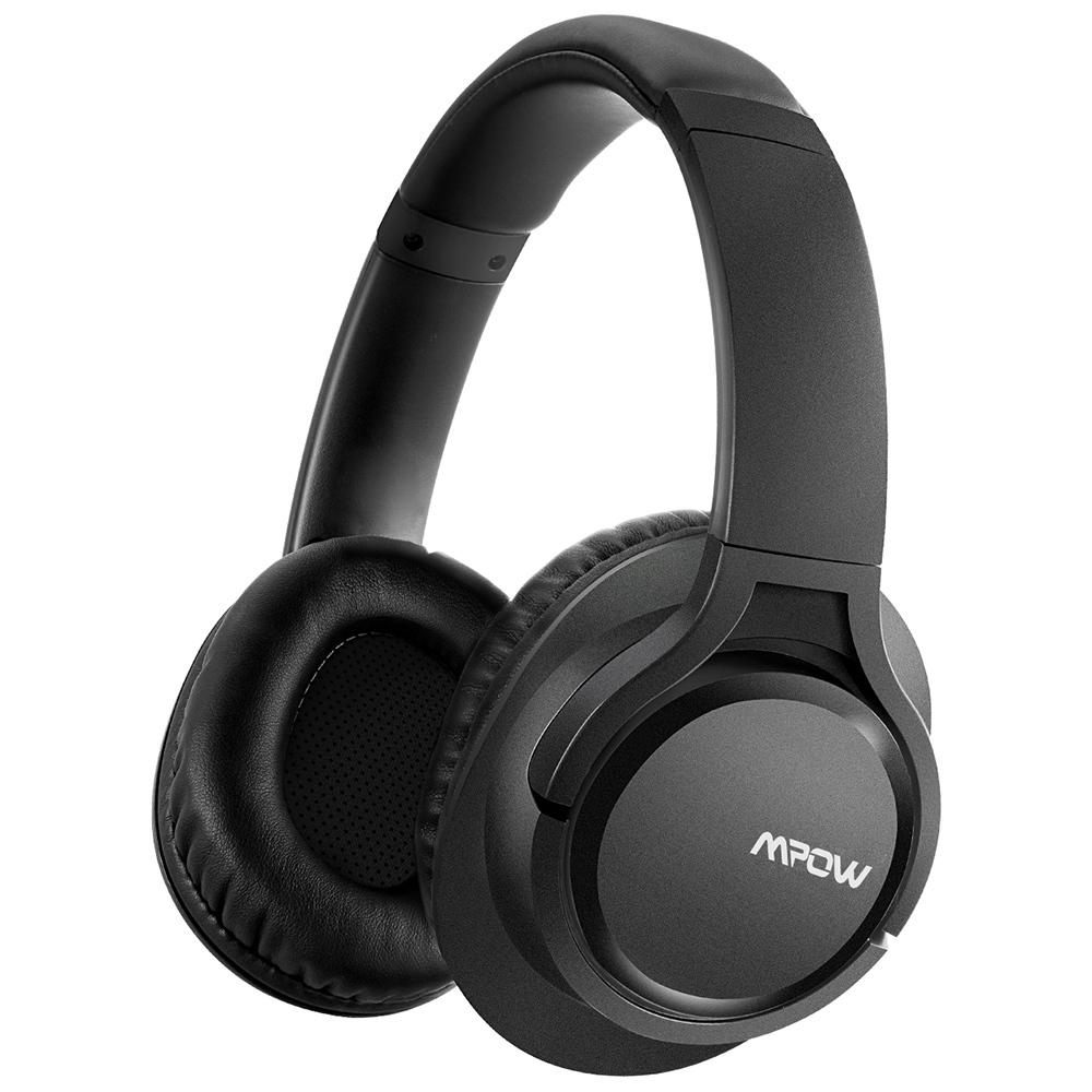 Mpow H7 Bluetooth Headphone PK Sony Bluedio Anker Headphone (16)