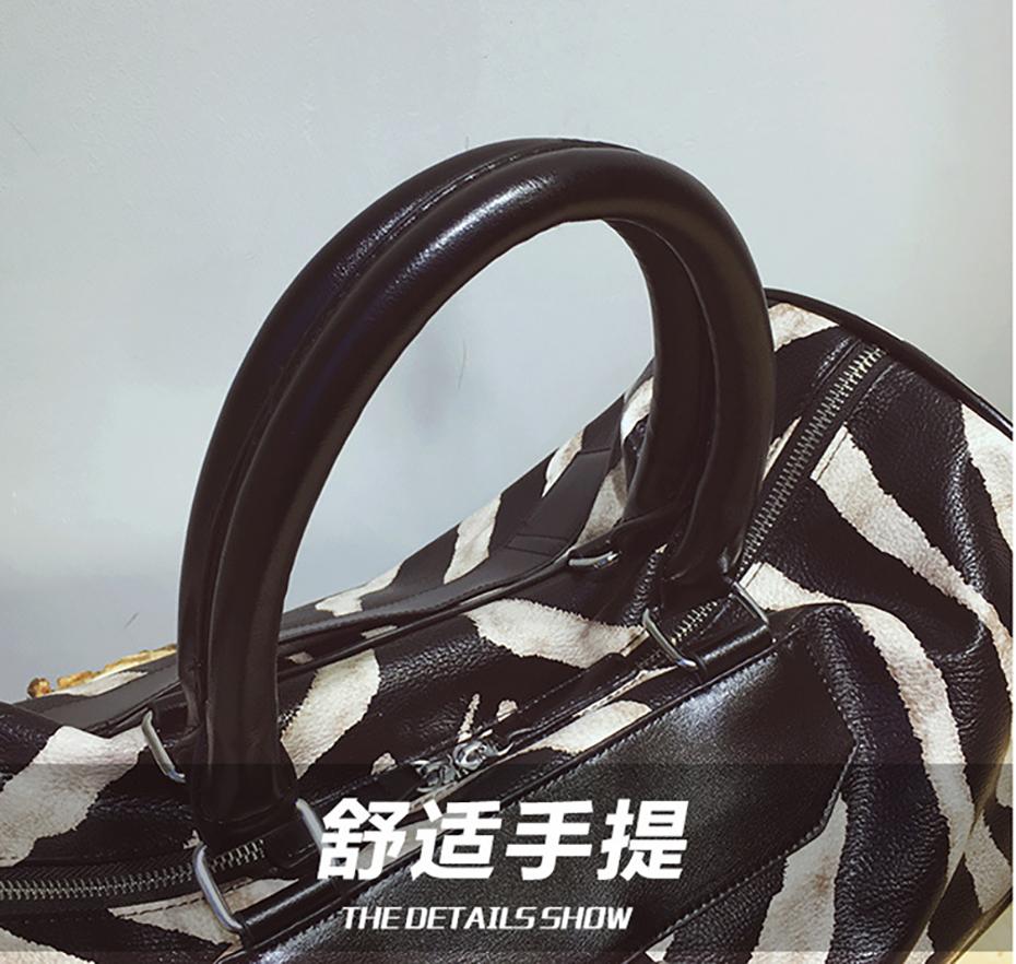 Gym Bag Leather Sports Bags Big Men Women Training Tas for Shoes Lady Fitness Yoga Travel Luggage Shoulder Black Sac De Sport02