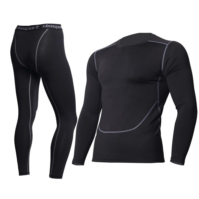 Thermal Underwear (1)