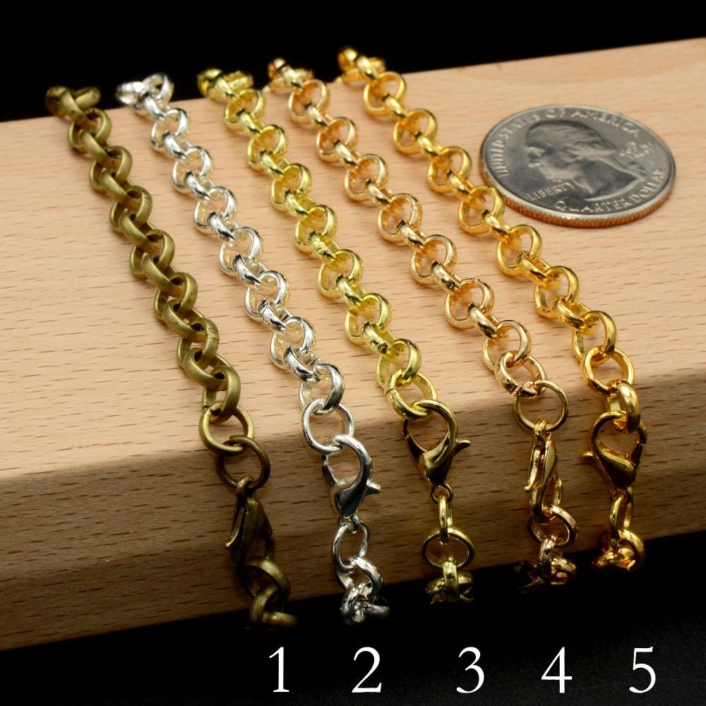 Rolo Bracelets number