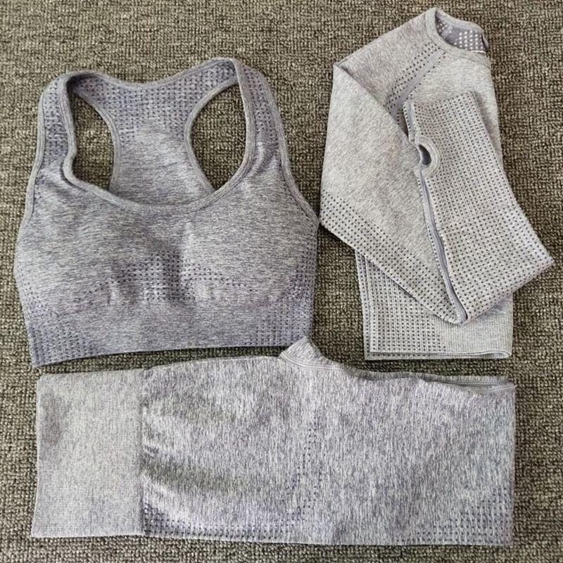 Yoga-Sets-Seamless-Leggings-Bra-Long-Sleeves-Shirt-Crop-Top-Women-Running-Gym-Sportswear-High-Waist (2)
